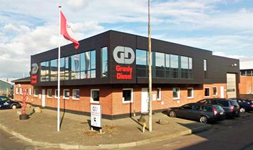 Granly Diesel Esbjerg