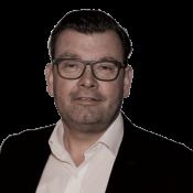 Preben Vogt
