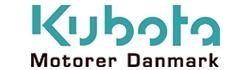Kubota Motorer Danmark